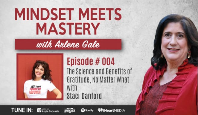 mindset meets mastery podcast link